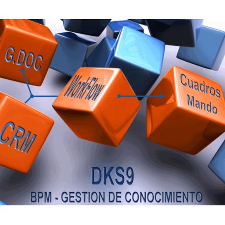 DKS9-GETION del CONOCIMIENTO