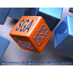 DKS2B-SGA
